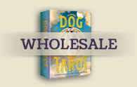 Wholesale Orders of The Dog Tarot