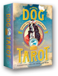 Buy The Original Dog Tarot Wholesale